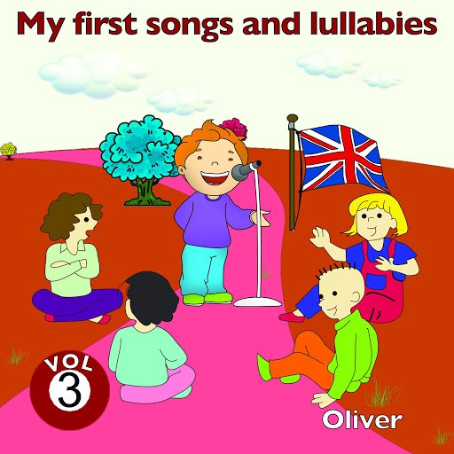 Oliver альбом My First Songs and Lullabies, Vol. 3