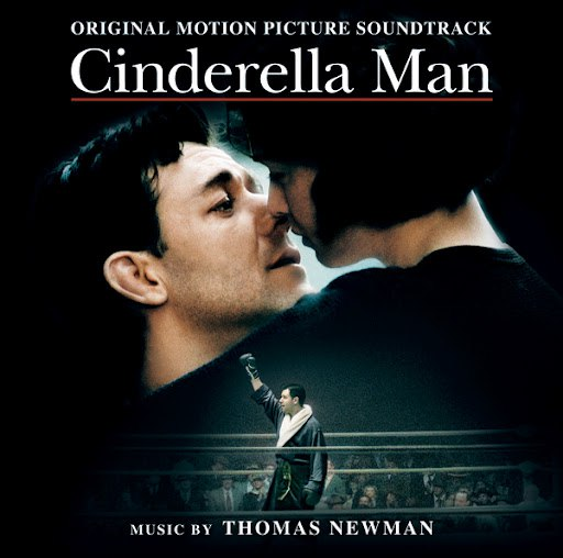 Thomas Newman альбом Cinderella Man: Original Motion Picture Soundtrack