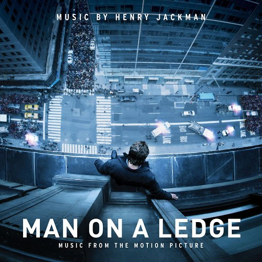 Henry Jackman альбом Man On A Ledge Music From The Motion Picture (Music By Henry Jackman)