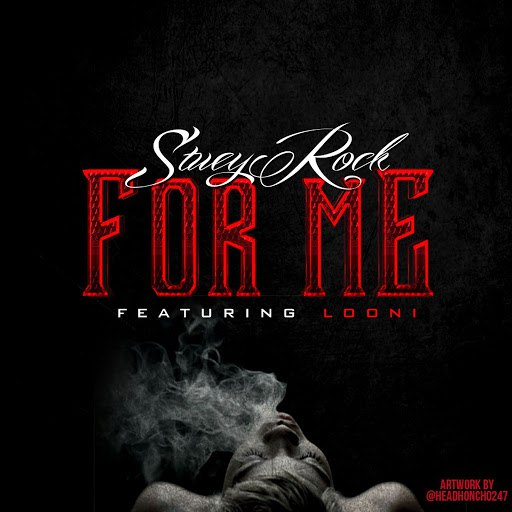 Stuey Rock альбом For Me (feat. Looni) [Radio Version]