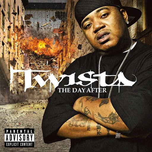 Twista альбом The Day After