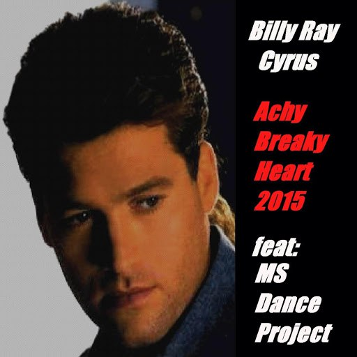 Billy Ray Cyrus альбом Achy Breaky Heart 2015