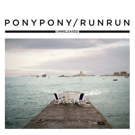 Pony Pony Run Run альбом Unreleased - EP
