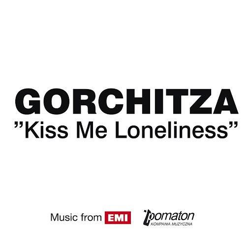 Gorchitza альбом Kiss Me Loneliness