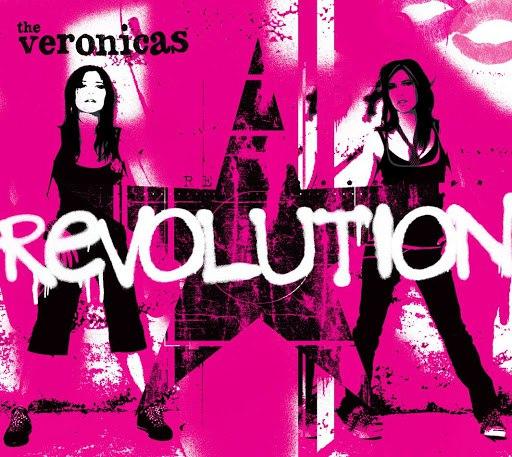 The Veronicas альбом Revolution (Int'l Maxi)