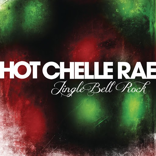 Hot Chelle Rae альбом Jingle Bell Rock
