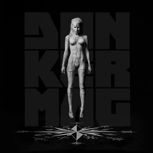 Die Antwoord альбом Donker Mag