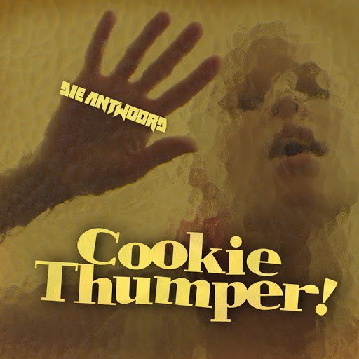 Die Antwoord альбом Cookie Thumper!