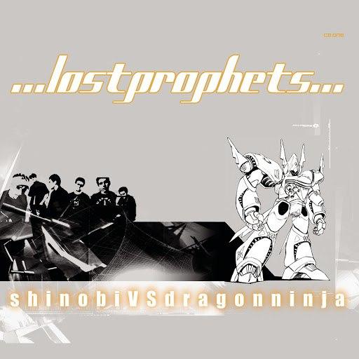 Lostprophets альбом Shinobi Vs Dragon Ninja