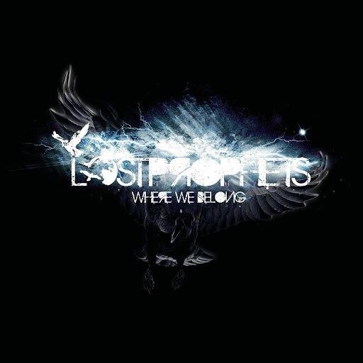 Lostprophets альбом Where We Belong
