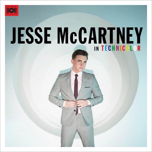 Jesse McCartney альбом In Technicolor