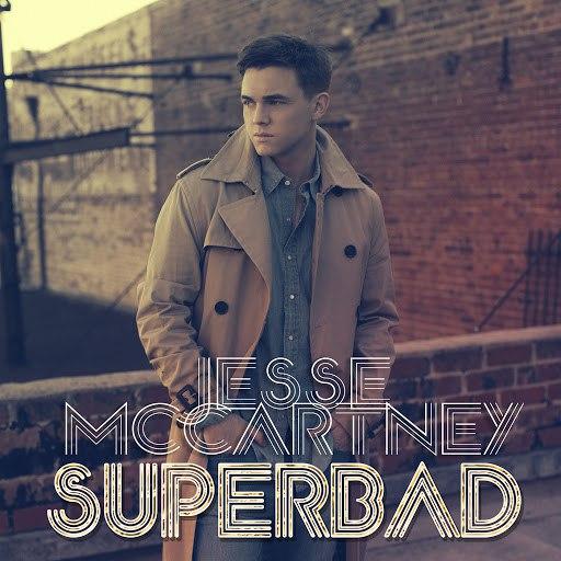 Jesse McCartney альбом Superbad