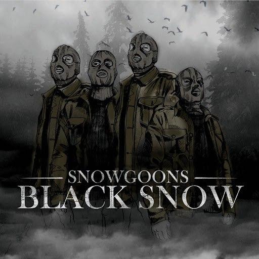 Snowgoons альбом Black Snow (Bonus Version)