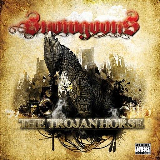 Snowgoons альбом The Trojan Horse (The Trojan Horse )