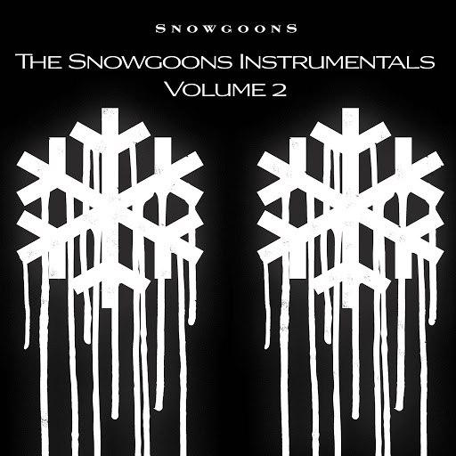 Snowgoons альбом The Snowgoons Instrumentals, Vol. 2