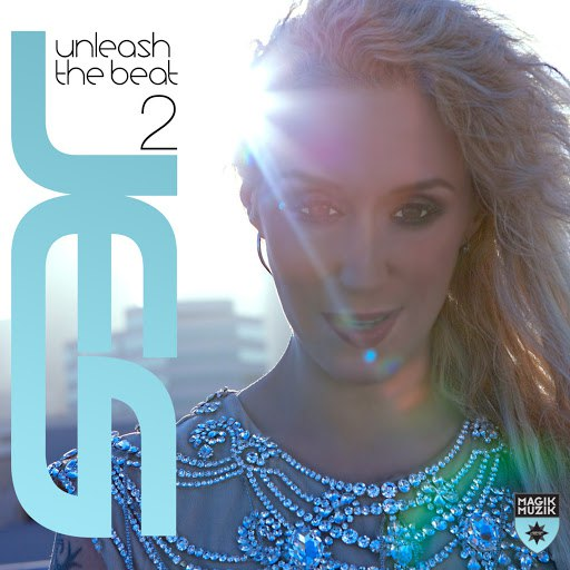 Jes альбом Unleash the Beat Vol. 2