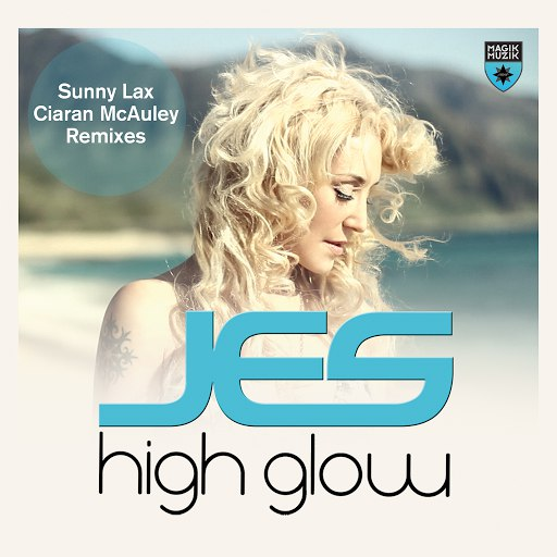 Jes альбом High Glow (Remixes)