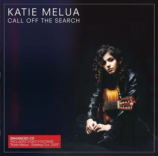 Katie Melua альбом Call Off The Search
