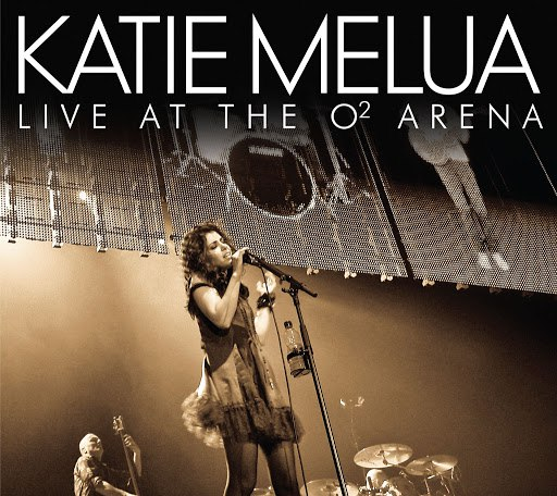 Katie Melua альбом Live at the O2 Arena (Deluxe Edition)