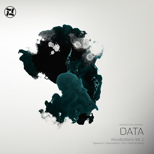 data альбом Visualizations, Vol. 1