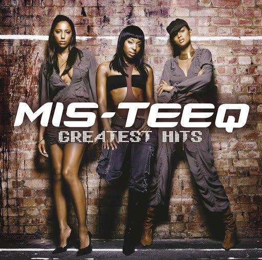 Mis-Teeq альбом Best Of