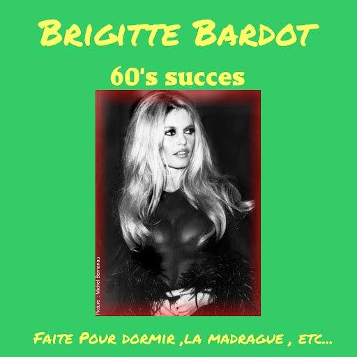 Brigitte Bardot альбом Sixties Succès