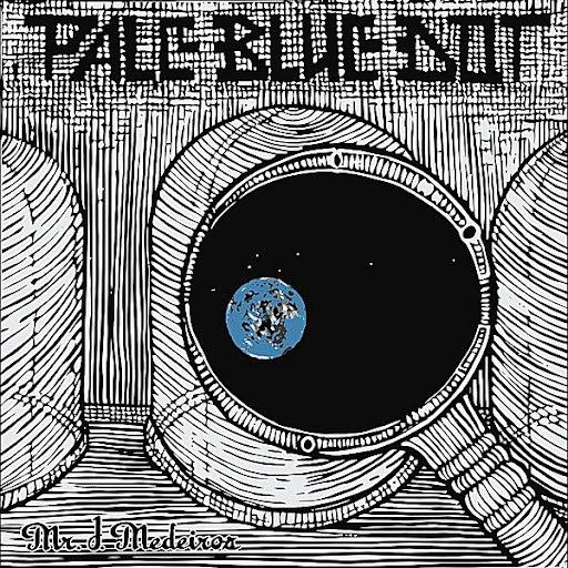 Mr. J. Medeiros альбом Pale Blue Dot