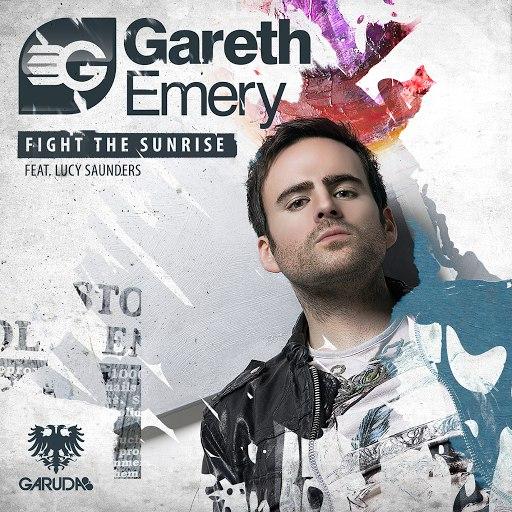 Gareth Emery альбом Fight The Sunrise