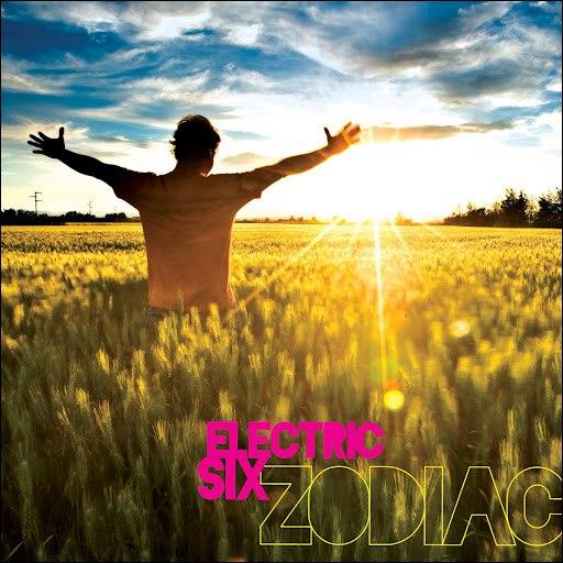 Electric Six альбом Zodiac