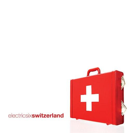 Electric Six альбом Switzerland