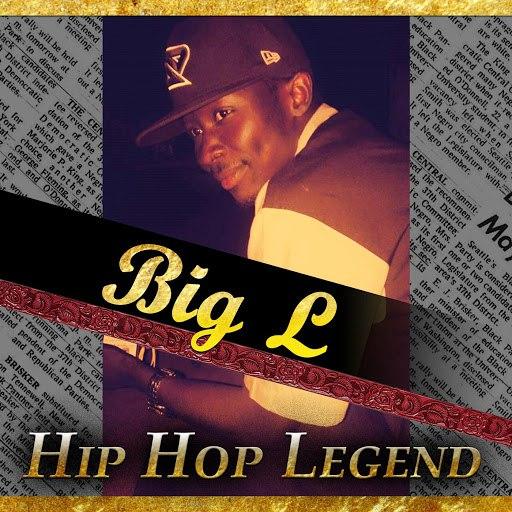 Big L альбом Hip Hop Legend