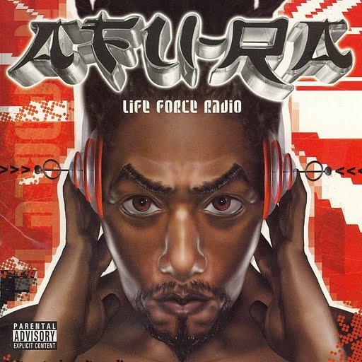 Afu-Ra альбом Life Force Radio (Parental Advisory)