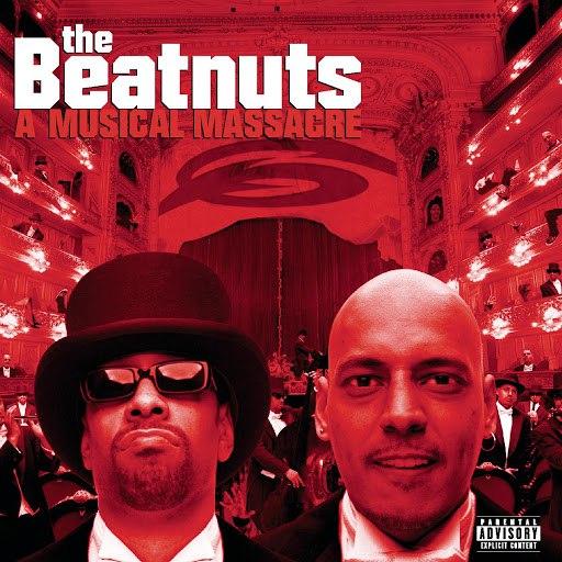 The Beatnuts альбом A Musical Massacre