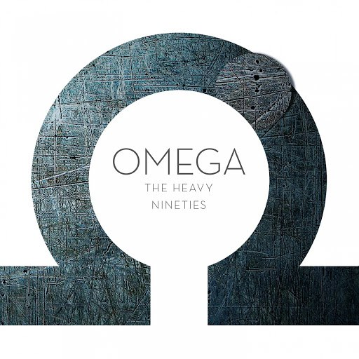 Omega альбом The Heavy Nineties