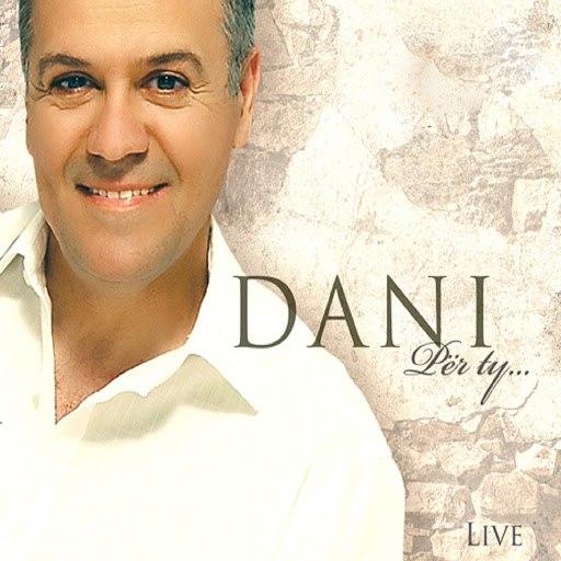Dani альбом Për Ty (Live)