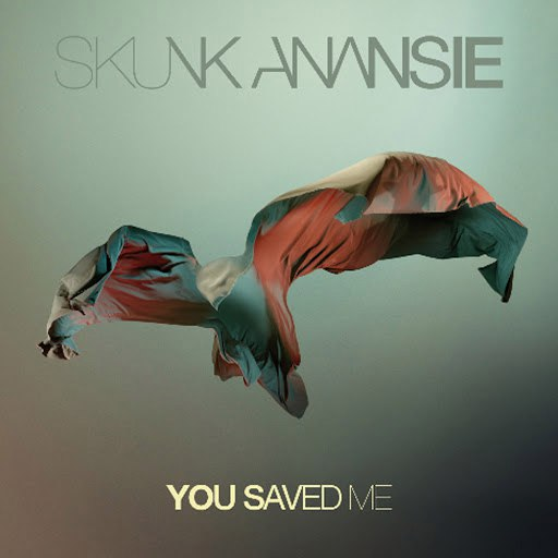 Skunk Anansie альбом You Saved Me