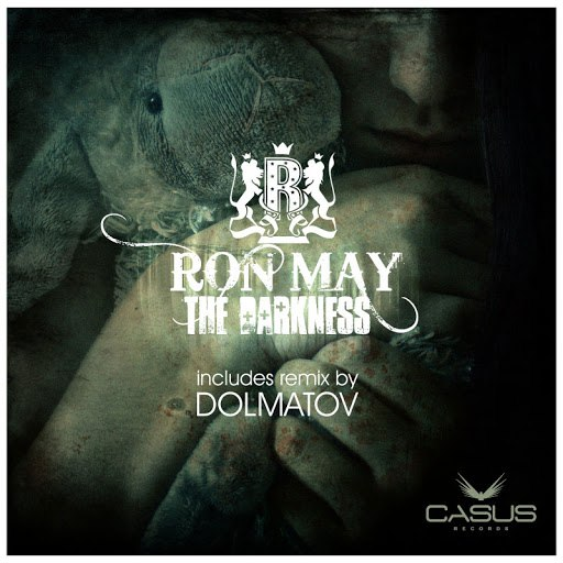 Ron May альбом The Darkness