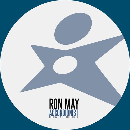 Ron May альбом Accordionist