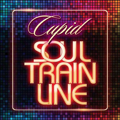 Cupid альбом Soul Train Line