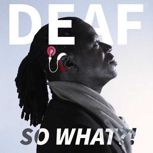 Wawa альбом Deaf: So What?!