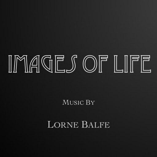 Lorne Balfe альбом Images of Life