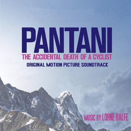 Lorne Balfe альбом Pantani: The Accidental Death of a Cyclist
