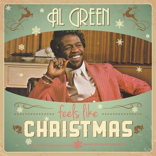 Al Green альбом Feels Like Christmas