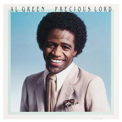 Al Green альбом Precious Lord