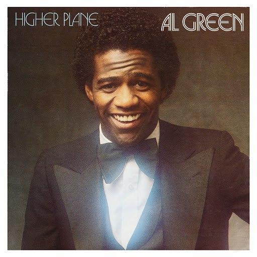 Al Green альбом Higher Plane