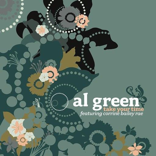 Al Green альбом Take Your Time
