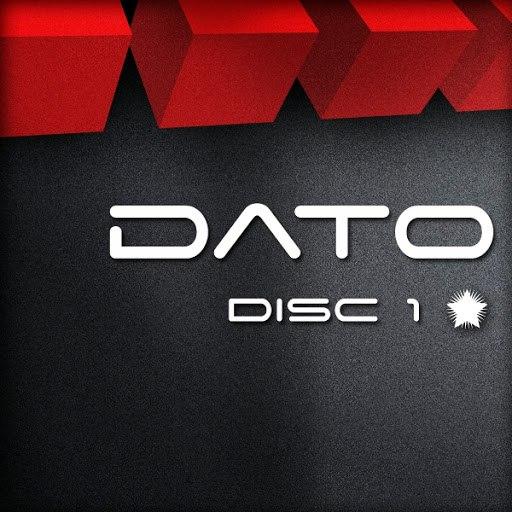 Dato альбом Disc 1
