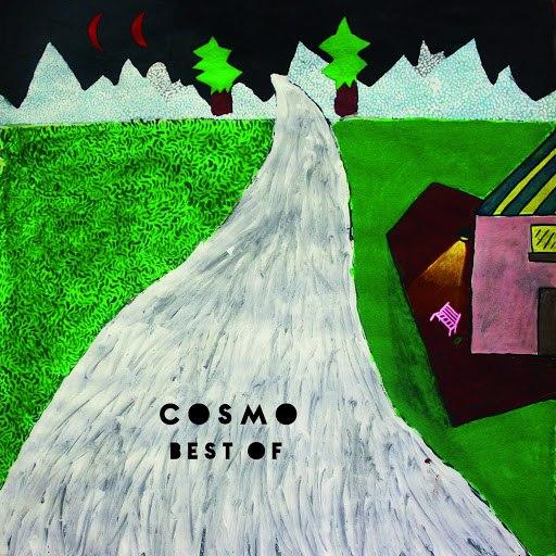 Cosmo альбом Best Of