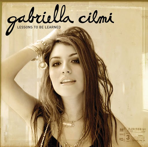 Gabriella Cilmi альбом Lessons To Be Learned (SPECIAL EDITION NON-EU Version)
