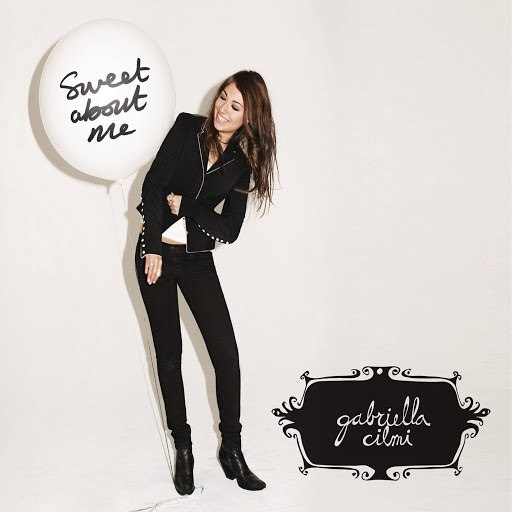 Gabriella Cilmi альбом Sweet About Me (Remix & Live EP)